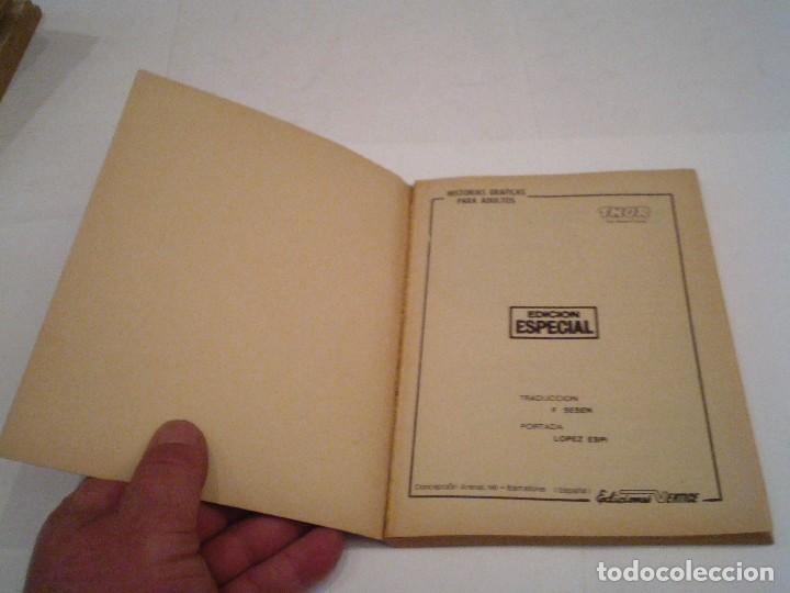 Cómics: THOR - VOLUMEN 1 - VERTICE - COLECCION COMPLETA - BUEN ESTADO - GORBAUD - Foto 70 - 117414171