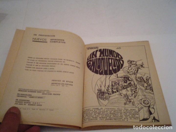 Cómics: THOR - VOLUMEN 1 - VERTICE - COLECCION COMPLETA - BUEN ESTADO - GORBAUD - Foto 71 - 117414171