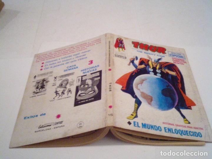 Cómics: THOR - VOLUMEN 1 - VERTICE - COLECCION COMPLETA - BUEN ESTADO - GORBAUD - Foto 73 - 117414171