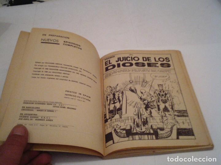 Cómics: THOR - VOLUMEN 1 - VERTICE - COLECCION COMPLETA - BUEN ESTADO - GORBAUD - Foto 76 - 117414171