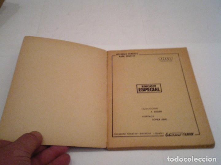 Cómics: THOR - VOLUMEN 1 - VERTICE - COLECCION COMPLETA - BUEN ESTADO - GORBAUD - Foto 80 - 117414171