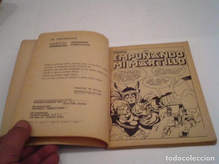 Cómics: THOR - VOLUMEN 1 - VERTICE - COLECCION COMPLETA - BUEN ESTADO - GORBAUD - Foto 81 - 117414171