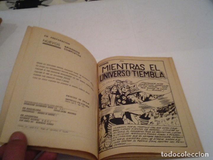 Cómics: THOR - VOLUMEN 1 - VERTICE - COLECCION COMPLETA - BUEN ESTADO - GORBAUD - Foto 86 - 117414171