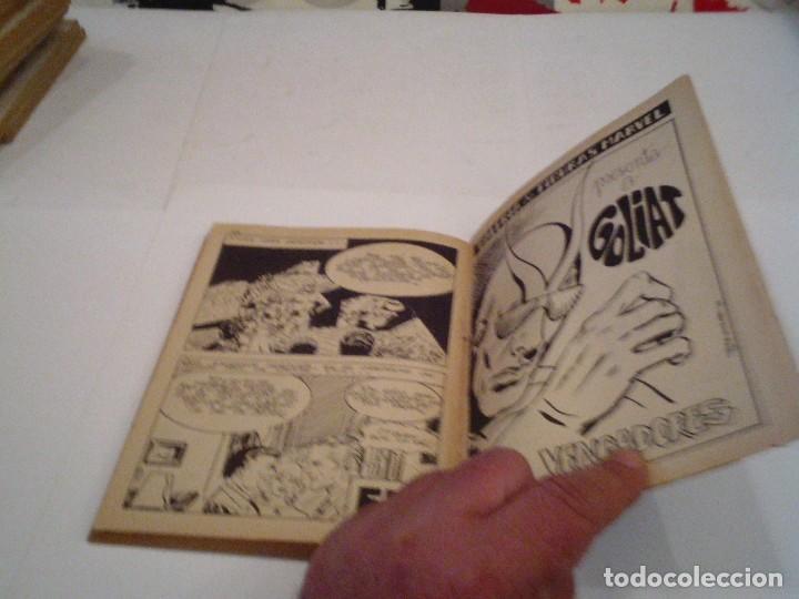 Cómics: THOR - VOLUMEN 1 - VERTICE - COLECCION COMPLETA - BUEN ESTADO - GORBAUD - Foto 87 - 117414171