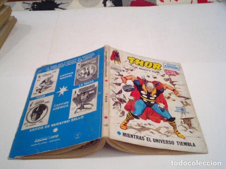 Cómics: THOR - VOLUMEN 1 - VERTICE - COLECCION COMPLETA - BUEN ESTADO - GORBAUD - Foto 89 - 117414171