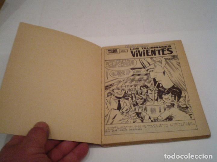 Cómics: THOR - VOLUMEN 1 - VERTICE - COLECCION COMPLETA - BUEN ESTADO - GORBAUD - Foto 91 - 117414171
