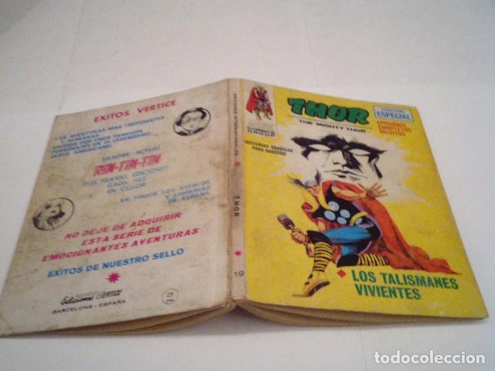 Cómics: THOR - VOLUMEN 1 - VERTICE - COLECCION COMPLETA - BUEN ESTADO - GORBAUD - Foto 93 - 117414171
