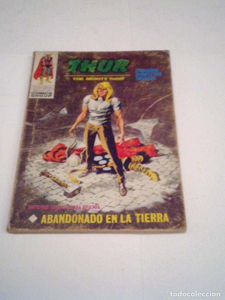 Cómics: THOR - VOLUMEN 1 - VERTICE - COLECCION COMPLETA - BUEN ESTADO - GORBAUD - Foto 94 - 117414171