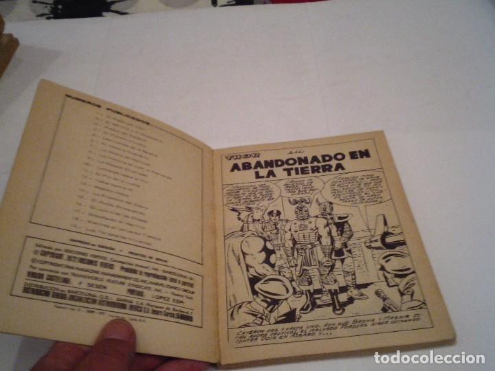 Cómics: THOR - VOLUMEN 1 - VERTICE - COLECCION COMPLETA - BUEN ESTADO - GORBAUD - Foto 96 - 117414171