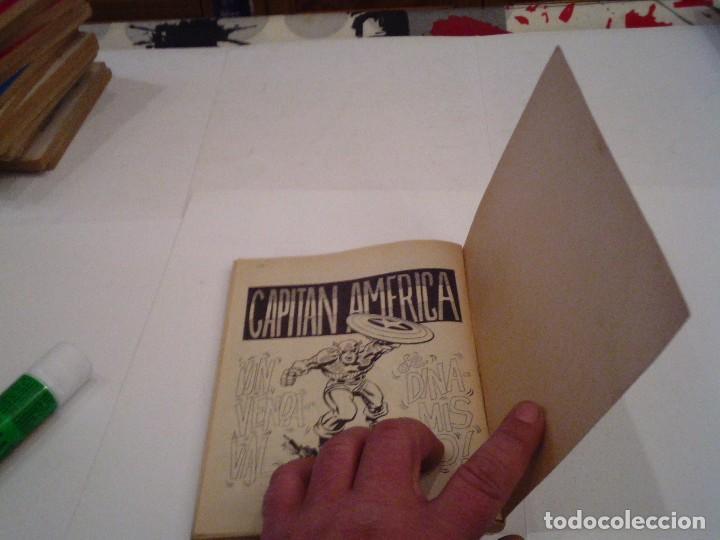 Cómics: THOR - VOLUMEN 1 - VERTICE - COLECCION COMPLETA - BUEN ESTADO - GORBAUD - Foto 98 - 117414171