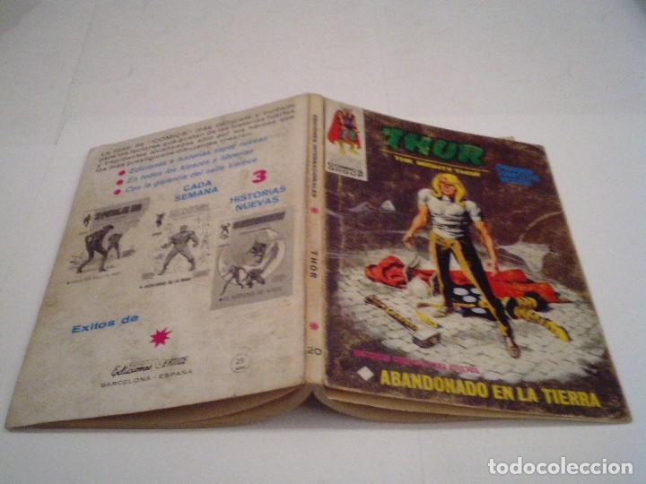 Cómics: THOR - VOLUMEN 1 - VERTICE - COLECCION COMPLETA - BUEN ESTADO - GORBAUD - Foto 99 - 117414171