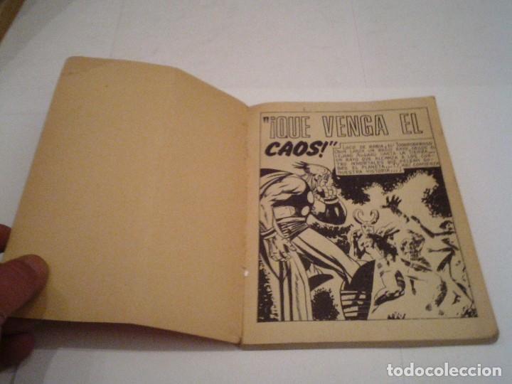 Cómics: THOR - VOLUMEN 1 - VERTICE - COLECCION COMPLETA - BUEN ESTADO - GORBAUD - Foto 101 - 117414171