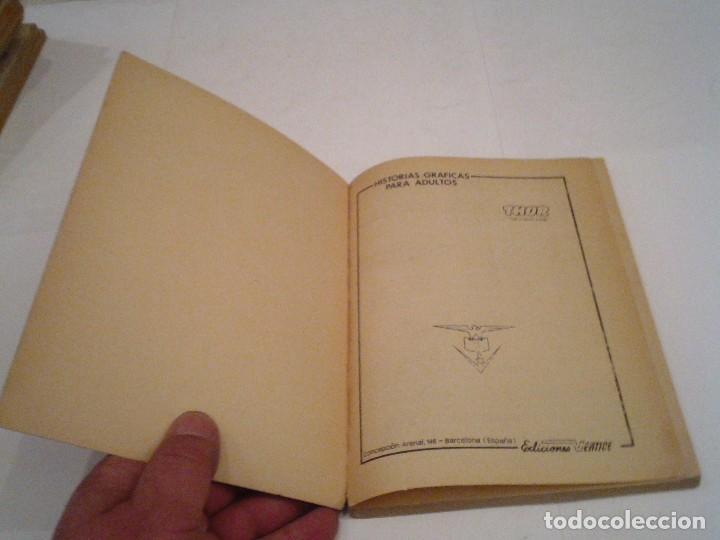 Cómics: THOR - VOLUMEN 1 - VERTICE - COLECCION COMPLETA - BUEN ESTADO - GORBAUD - Foto 105 - 117414171