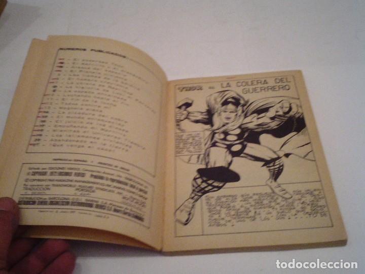 Cómics: THOR - VOLUMEN 1 - VERTICE - COLECCION COMPLETA - BUEN ESTADO - GORBAUD - Foto 106 - 117414171