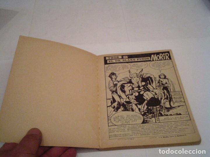 Cómics: THOR - VOLUMEN 1 - VERTICE - COLECCION COMPLETA - BUEN ESTADO - GORBAUD - Foto 110 - 117414171