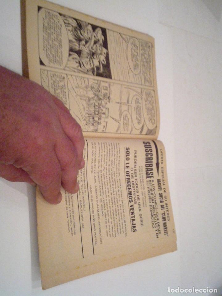 Cómics: THOR - VOLUMEN 1 - VERTICE - COLECCION COMPLETA - BUEN ESTADO - GORBAUD - Foto 111 - 117414171