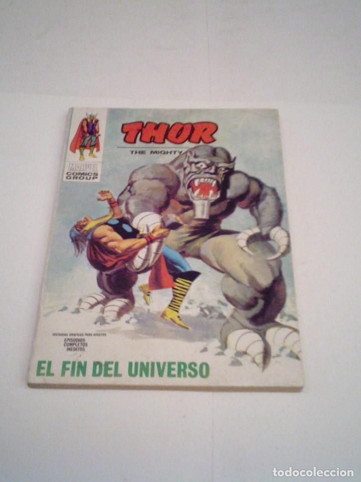 Cómics: THOR - VOLUMEN 1 - VERTICE - COLECCION COMPLETA - BUEN ESTADO - GORBAUD - Foto 114 - 117414171