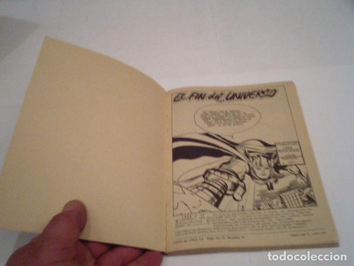Cómics: THOR - VOLUMEN 1 - VERTICE - COLECCION COMPLETA - BUEN ESTADO - GORBAUD - Foto 115 - 117414171