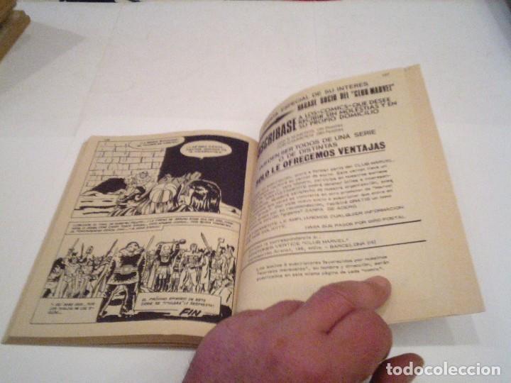 Cómics: THOR - VOLUMEN 1 - VERTICE - COLECCION COMPLETA - BUEN ESTADO - GORBAUD - Foto 116 - 117414171