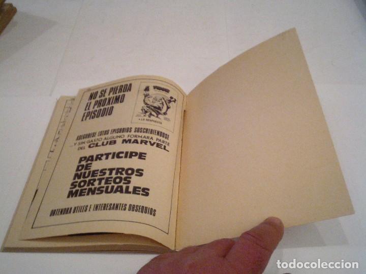 Cómics: THOR - VOLUMEN 1 - VERTICE - COLECCION COMPLETA - BUEN ESTADO - GORBAUD - Foto 117 - 117414171
