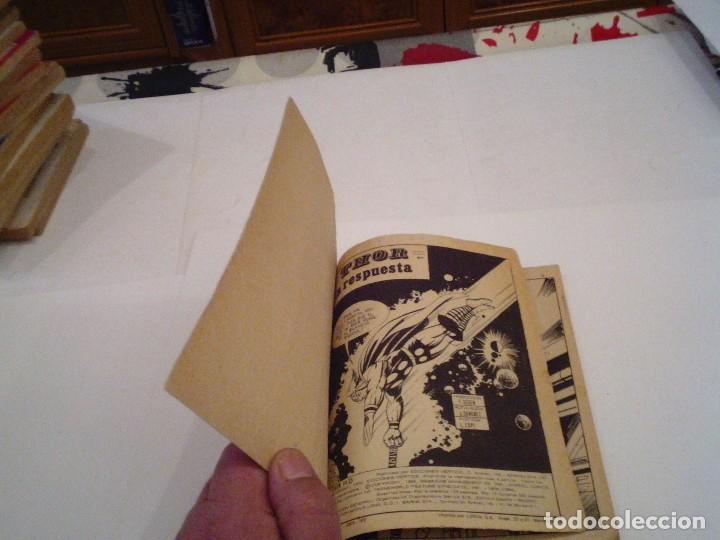 Cómics: THOR - VOLUMEN 1 - VERTICE - COLECCION COMPLETA - BUEN ESTADO - GORBAUD - Foto 120 - 117414171