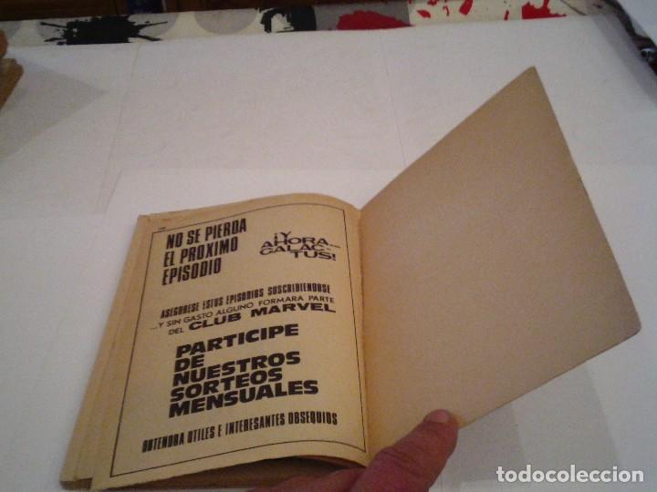 Cómics: THOR - VOLUMEN 1 - VERTICE - COLECCION COMPLETA - BUEN ESTADO - GORBAUD - Foto 122 - 117414171