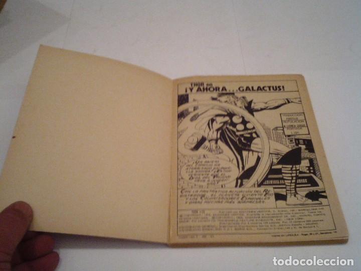 Cómics: THOR - VOLUMEN 1 - VERTICE - COLECCION COMPLETA - BUEN ESTADO - GORBAUD - Foto 125 - 117414171