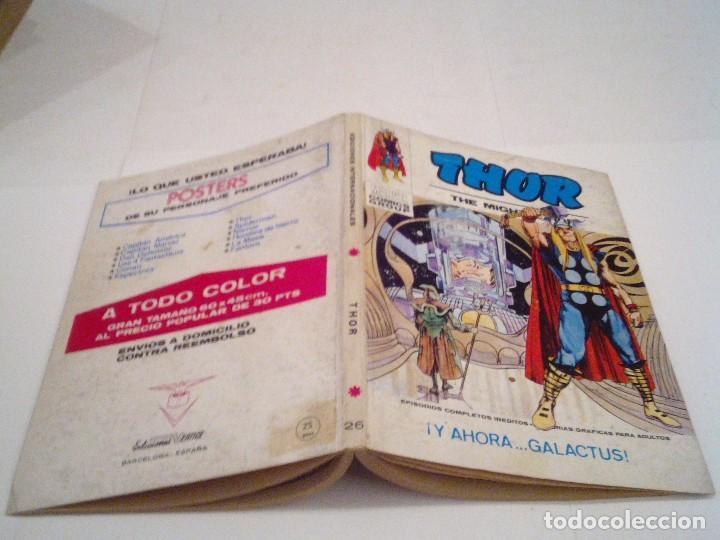 Cómics: THOR - VOLUMEN 1 - VERTICE - COLECCION COMPLETA - BUEN ESTADO - GORBAUD - Foto 127 - 117414171