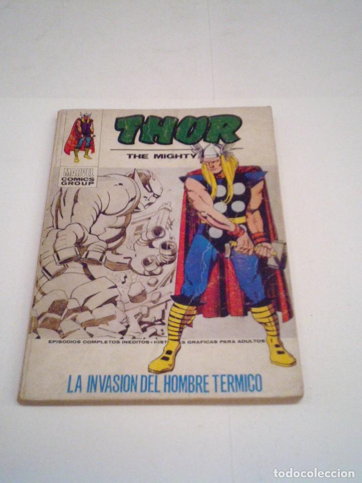 Cómics: THOR - VOLUMEN 1 - VERTICE - COLECCION COMPLETA - BUEN ESTADO - GORBAUD - Foto 136 - 117414171