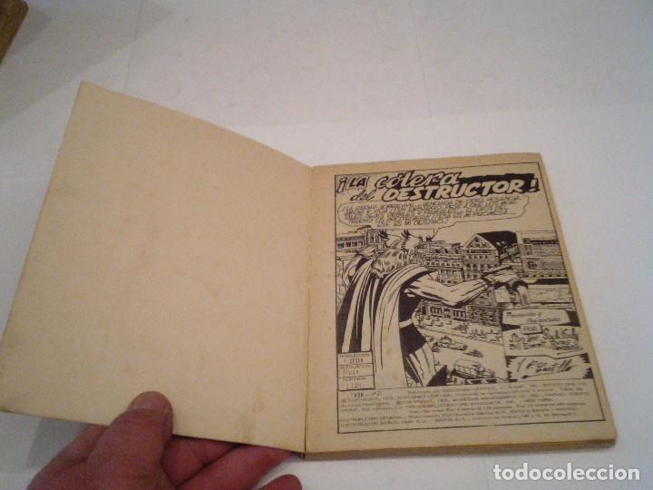 Cómics: THOR - VOLUMEN 1 - VERTICE - COLECCION COMPLETA - BUEN ESTADO - GORBAUD - Foto 145 - 117414171