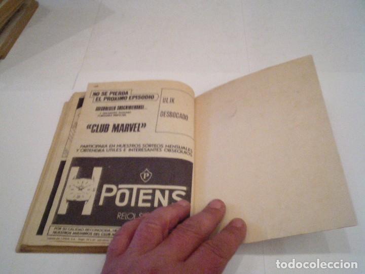 Cómics: THOR - VOLUMEN 1 - VERTICE - COLECCION COMPLETA - BUEN ESTADO - GORBAUD - Foto 146 - 117414171