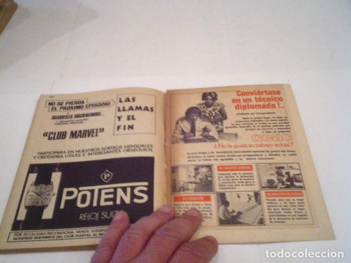 Cómics: THOR - VOLUMEN 1 - VERTICE - COLECCION COMPLETA - BUEN ESTADO - GORBAUD - Foto 154 - 117414171