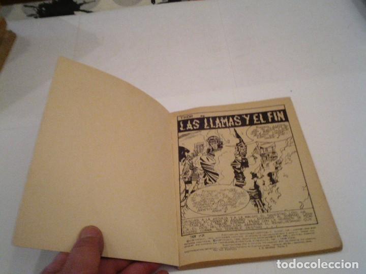 Cómics: THOR - VOLUMEN 1 - VERTICE - COLECCION COMPLETA - BUEN ESTADO - GORBAUD - Foto 157 - 117414171