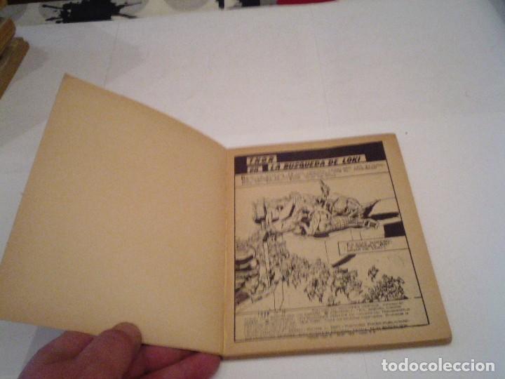 Cómics: THOR - VOLUMEN 1 - VERTICE - COLECCION COMPLETA - BUEN ESTADO - GORBAUD - Foto 161 - 117414171