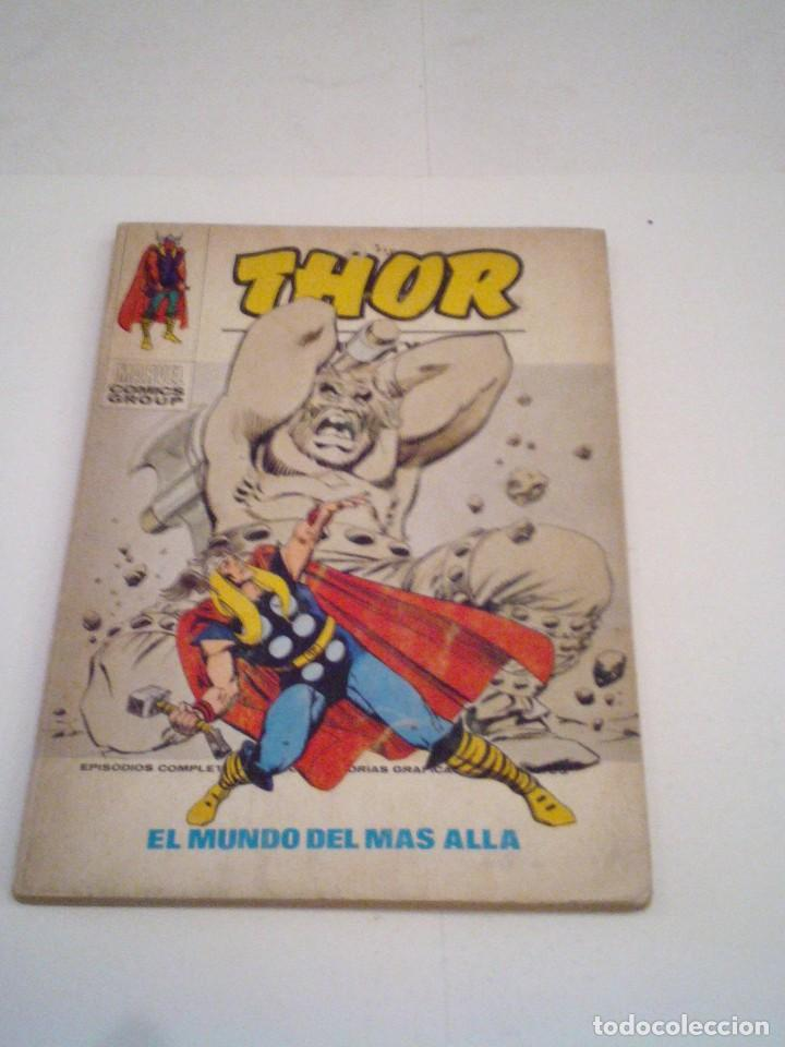 Cómics: THOR - VOLUMEN 1 - VERTICE - COLECCION COMPLETA - BUEN ESTADO - GORBAUD - Foto 168 - 117414171
