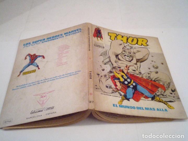 Cómics: THOR - VOLUMEN 1 - VERTICE - COLECCION COMPLETA - BUEN ESTADO - GORBAUD - Foto 171 - 117414171
