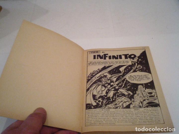 Cómics: THOR - VOLUMEN 1 - VERTICE - COLECCION COMPLETA - BUEN ESTADO - GORBAUD - Foto 173 - 117414171