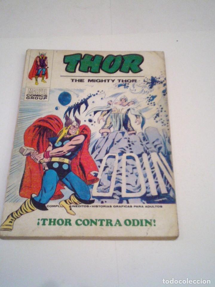 Cómics: THOR - VOLUMEN 1 - VERTICE - COLECCION COMPLETA - BUEN ESTADO - GORBAUD - Foto 176 - 117414171