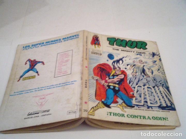 Cómics: THOR - VOLUMEN 1 - VERTICE - COLECCION COMPLETA - BUEN ESTADO - GORBAUD - Foto 179 - 117414171