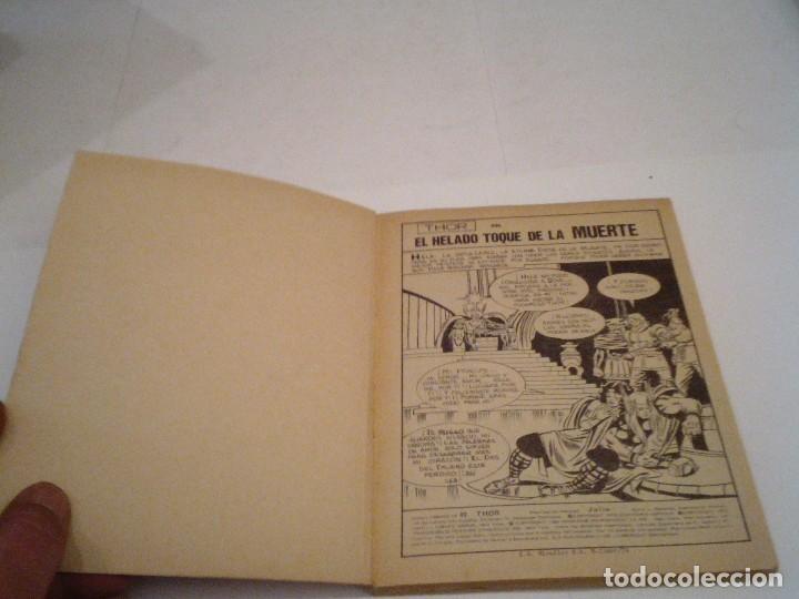 Cómics: THOR - VOLUMEN 1 - VERTICE - COLECCION COMPLETA - BUEN ESTADO - GORBAUD - Foto 181 - 117414171