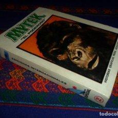Cómics: VÉRTICE VOL. 1 EDICIÓN ESPECIAL MYTEK EL PODEROSO Nº 2. 1970. 50 PTS. MBE. RARO. REGALO Nº 5.. Lote 117622223