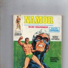 Cómics: COMIC VERTICE NAMOR VOL1 Nº 13 (BUEN ESTADO). Lote 117638343