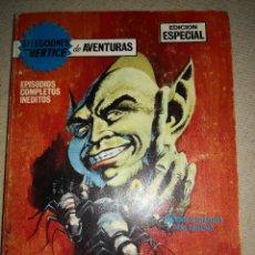 Cómics: SELECCIONES VERTICE 38 BUEN ESTADO. Lote 117683683