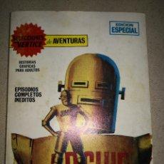 Cómics: SELECCIONES VERTICE 34 BUEN ESTADO. Lote 117684443