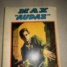 Cómics: MAX AUDAZ HISTORIAS GRAFICAS PARA ADULTOS VOL 2. Lote 117688491