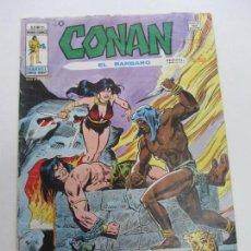 Comics : CONAN V 2 Nº 31 VERTICE - MUNDI COMICS CS104. Lote 117729751