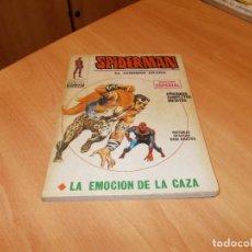 Cómics: SPIDERMAN V.1 Nº 13. Lote 117761011