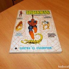 Cómics: SPIDERMAN V.1 Nº 9. USADO. LEER DESCRIPCION. Lote 117761711