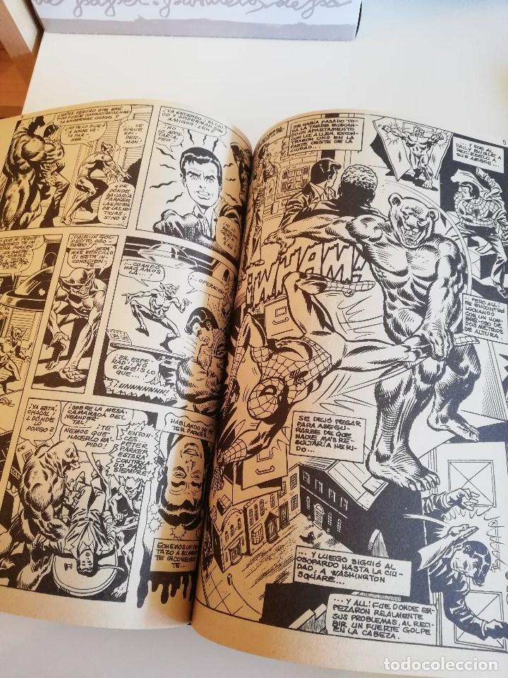Cómics: SPIDERMAN VOL. 2 DE VERTICE COMPLETA - Foto 3 - 117880459