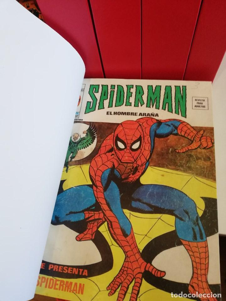 Cómics: SPIDERMAN VOL. 3 DE VERTICE COMPLETA - Foto 1 - 117880519